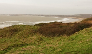 Along the coast to Porthcawl