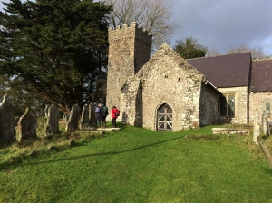 St Andrew's Church Penrice