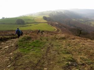 Open Ridgeway