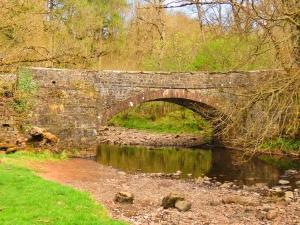 Pont Melin-fach