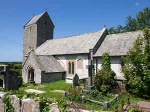 Church in Marcross