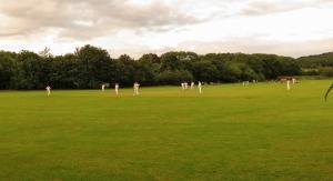 Playing fields Wenvoe