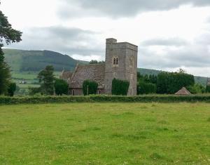 St Gastyn's Church