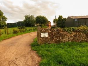 Wrinstone Farm