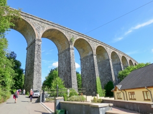 Cefn coed y cymmer Viaduct