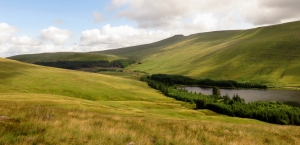 Beacons Res and Corn Du
