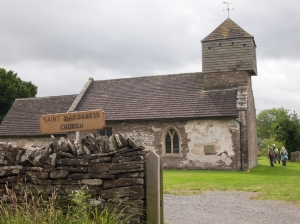 St Magarets Church