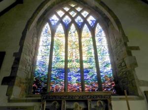 The Ludlow Window