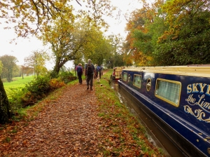 Brecon and Monmouth Canal
