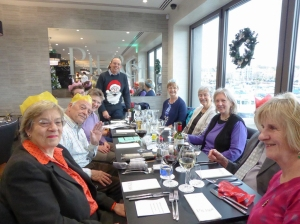 Christmas Lunch