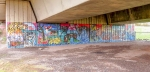 Sealock grafitti