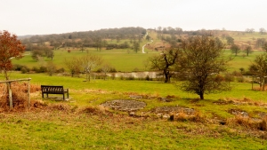 Eastnor Castle Estate land