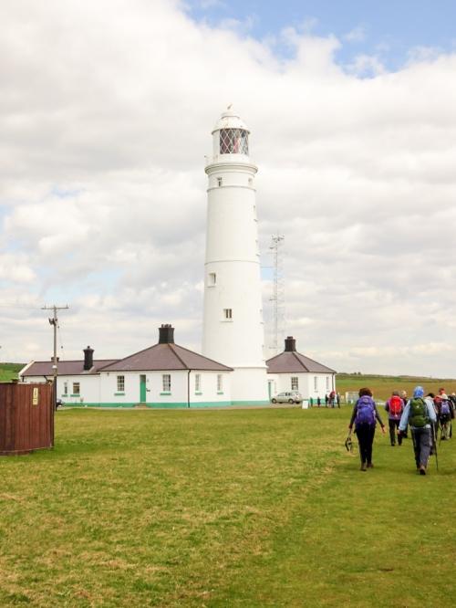 Nash Lighthouse