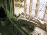 Butler Tomb