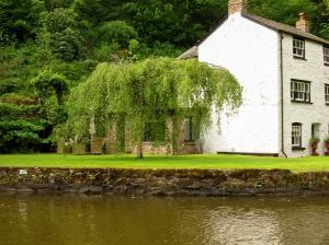 Wharfinger's House