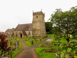St Bridgets Church