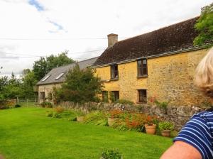 Delvid farmhouse