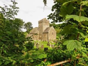 Church of St Cadoc Cheriton