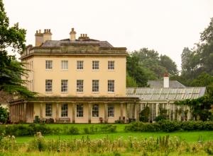 pant-y-goitre house