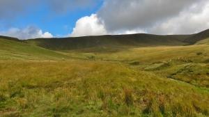 the blaen y glyn valley