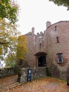 st briavels gatehouse