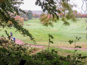 llanishen golf course