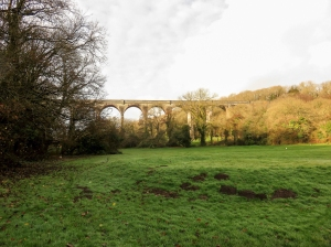 porthkerry park and viaduct