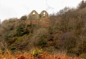 hen eglwys or capel mair