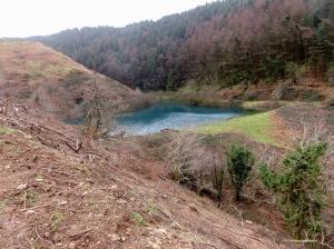 brombil reservoir