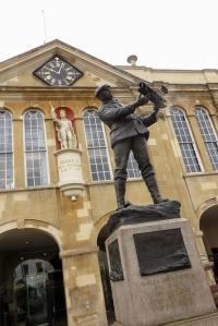 Agincourt Square