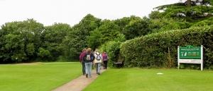 Dinas Powys Golf Course