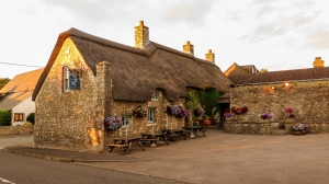 Blue Anchor Inn