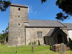 St Cadoc's Church, Cadoxton