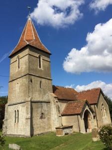 Stringstone St Mary's