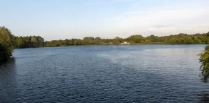 Eastern Lake
