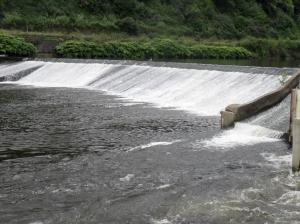 Radyr Weir