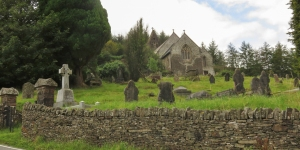 St Gwynno's Church