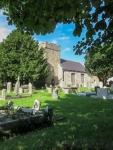 St John the Baptist Church Sully
