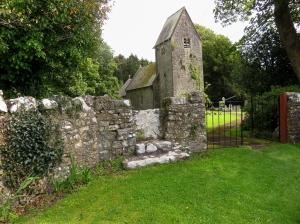 Church of St Bleddian