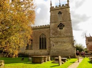 Church of St Kenelm