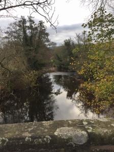 Bridge over the Monnow