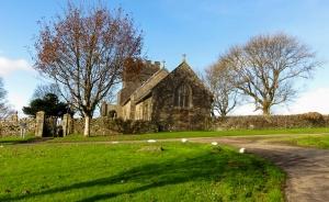 St Cien's Church