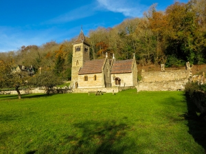 St Margaret's Welsh Bicknor