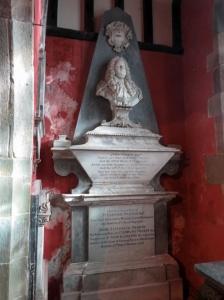 Probyn chapel