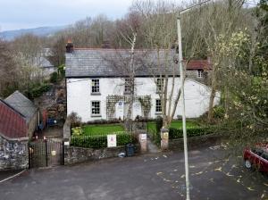 Nantgarw House