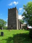 Church of St llan