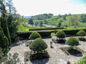 Penrice landscaped gardens