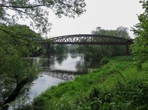 The Duke of Beaufort Bridge