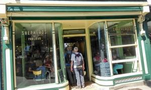 Shepherds Shop
