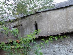 Medieval window Brynwell